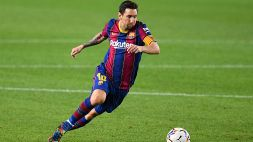 Leo Messi, indizio importante sul futuro. Inter alla finestra