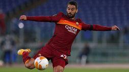 """Bologna-Roma, Spinazzola: """"Abbiamo giocato molto bene"""""""