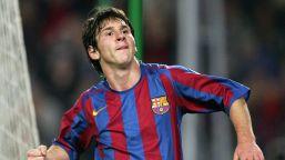 Retroscena Messi: nel 2005 poteva finire al Cadice