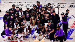 NBA, svelato il calendario di Opening Night e Christmas Day