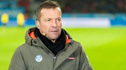 """Matthaus: """"Low non va più bene per la Germania"""""""
