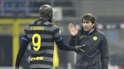 Serie A, le formazioni ufficiali di Udinese-Inter