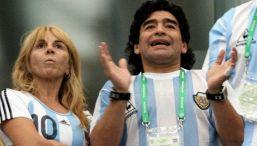 Maradona, la solitudine nella frase di Claudia. Il nodo eredità