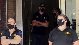 L'inchiesta sulla morte di Maradona: le perquisizioni