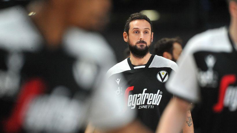 """Final Eight, Belinelli: """"Spero di esserci ma devo essere cauto"""""""