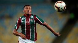 Inter, trattativa avanzata per Marcos Paulo