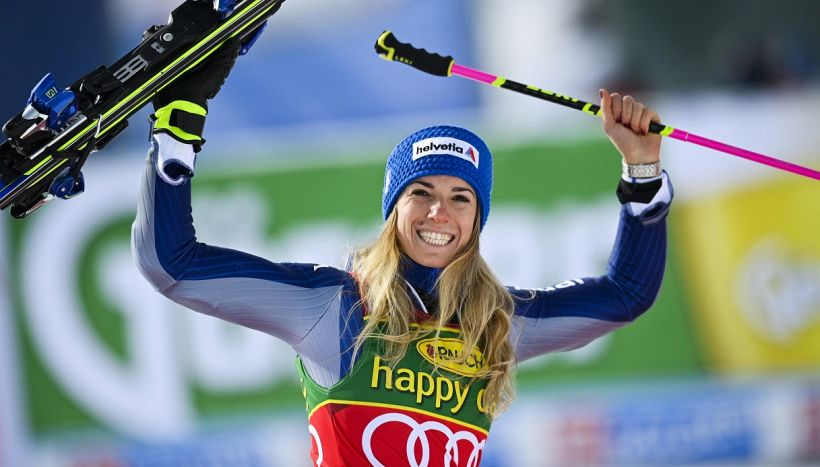 Marta Bassino, 10 curiosità sulla sciatrice che odia il freddo