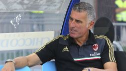 Milan, Mauro Tassotti si racconta