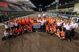 F1, Ferrari: messaggio da brividi della McLaren, web in delirio