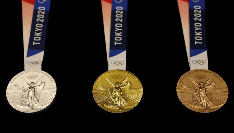 Quanto vale una medaglia olimpica?