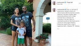 Melissa Satta e Boateng, comunicato ufficiale: rotto il silenzio