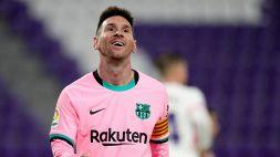 Missione compiuta: Messi supera Pelé