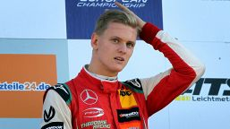 F1, possibile debutto anticipato per Schumacher
