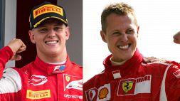 F1, Mick Schumacher: la confessione su papà Michael