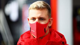 Ufficiale Mick Schumacher alla Haas