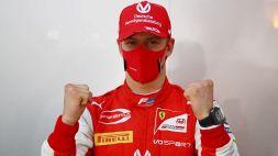 F1, Mick Schumacher: Jean Alesi non trattiene l'emozione