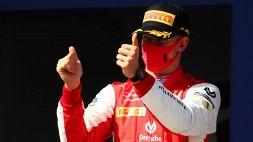 """F1, Binotto: """"Mick Schumacher sta progredendo nel suo apprendistato nel Circus"""""""