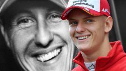 Mick Schumacher, il futuro di un pilota predestinato
