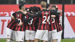 Milan inarrestabile: i tifosi eleggono il nuovo eroe