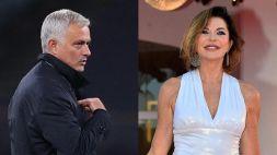 """Flirt Mourinho-Parietti, la showgirl confessa: """"Il mio sogno"""""""