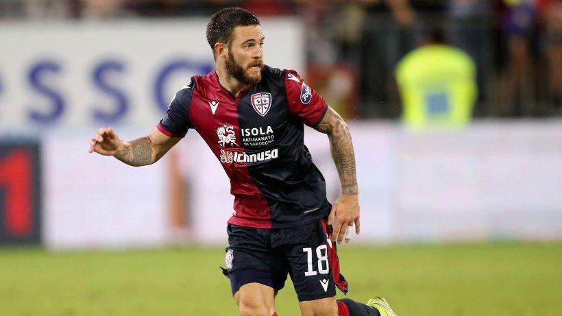 Cagliari, l'agente di Nandez chiama l'Inter