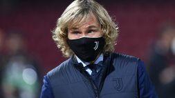 """Juventus, Nedved suona la carica: """"Lottiamo fino alla fine"""""""