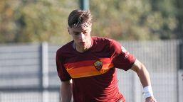 Roma, il baby Zalewski torna negativo al Covid-19