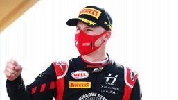 Haas ufficializza l'ingaggio di Nikita Mazepin