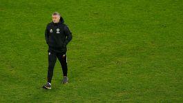 Manchester United, Solskjaer rischia dopo la delusione europea