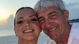 Paolo Rossi, la rabbia della moglie Federica dopo il furto in casa