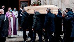 Furto a casa di Paolo Rossi: l'oltraggio nel giorno del funerale