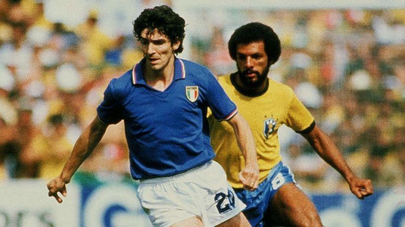 E' morto Paolo Rossi, calcio in lutto per l'eroe del Mundial 1982