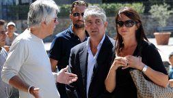 Paolo Rossi, le nozze con Federica Cappelletti e le due figlie