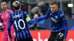 Champions League: Atalanta-Midtjylland, probabili formazioni