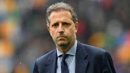 "Juventus, Paratici sul caso Suarez: ""Rifarei le stesse cose"""