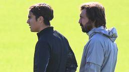 Juventus, il messaggio di Pirlo: scossa a Dybala
