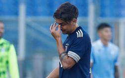 Juventus, una big d'Europa prende posizione su Dybala