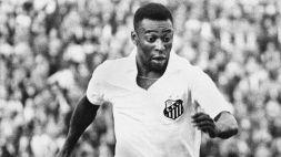 """Messi ha battuto il record di Pelé? Non per il Santos: """"O'Rey ha segnato 1091 gol"""""""