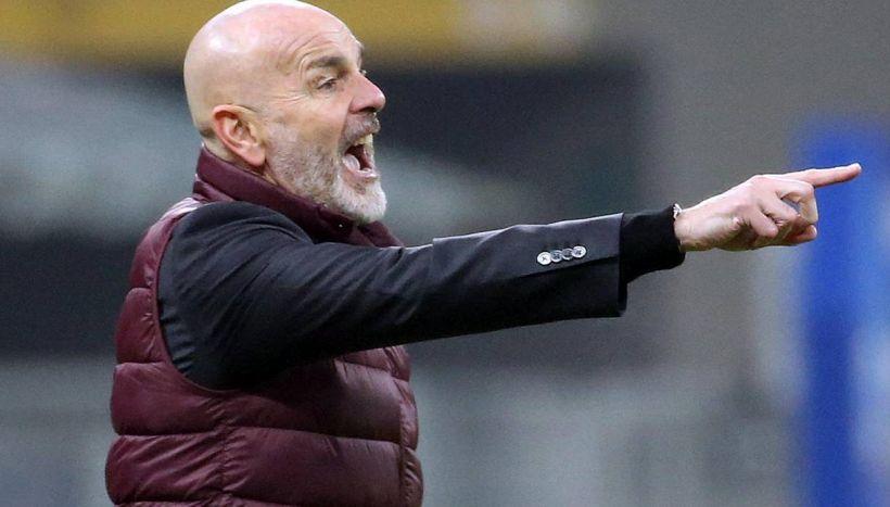 Milan, brutto ko con Atalanta: tifosi delusi dalla mossa di Pioli