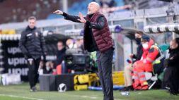 Europa League, le formazioni ufficiali di Sparta Praga - Milan