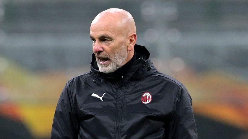 Coppa Italia, le parole di Stefano Pioli su Inter-Milan