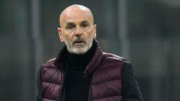 Milan in piena emergenza: le parole di Stefano Pioli