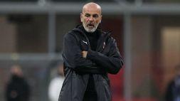 Milan, Pioli avvisa la squadra e punge l'Inter