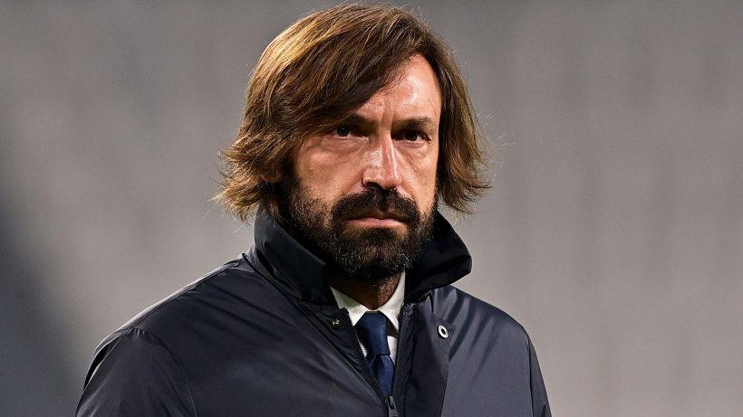 Mercato Juventus: Andrea Pirlo parla della quarta punta