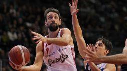 Basket LBA: Serie A, oggi in programma tre recuperi