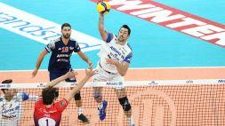 Challenge Cup, Powervolley Milano gioca ottavi e quarti