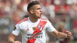 Copa Libertadores: Nacional Montevideo-River Plate 2-6