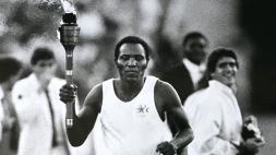 Atletica in lutto, è morto Rafer Johnson