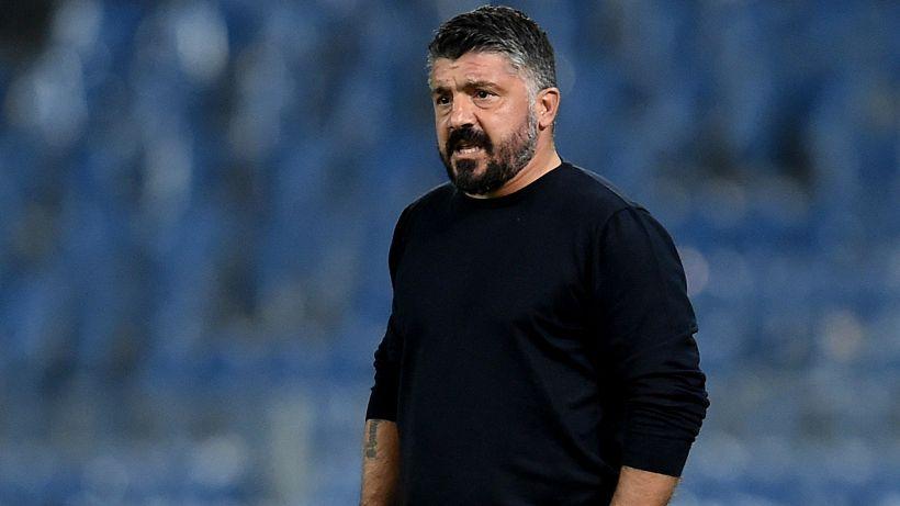 """Gattuso non si nasconde: """"Ci è andata bene"""""""