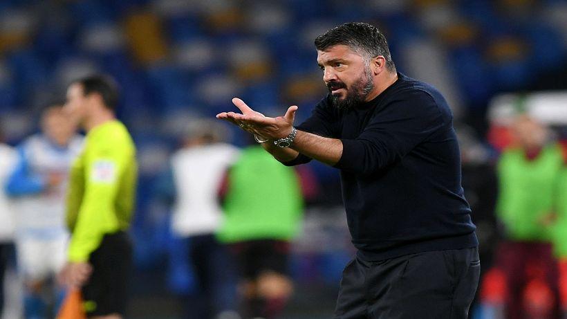 Gennaro Gattuso ha deciso: aggiornamenti importanti sul suo futuro